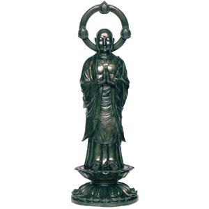 宝性地蔵菩薩像