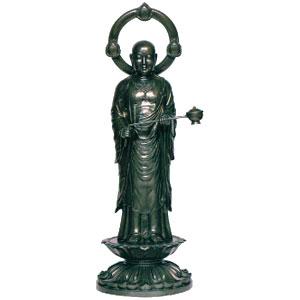 法性地蔵菩薩像