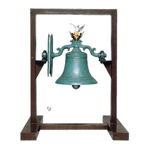 回転式教会鐘