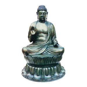 釈迦牟尼仏座像